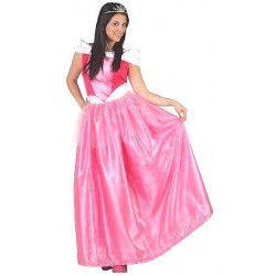 Déguisement dame de conte rose femme taille XL Déguisements 7561