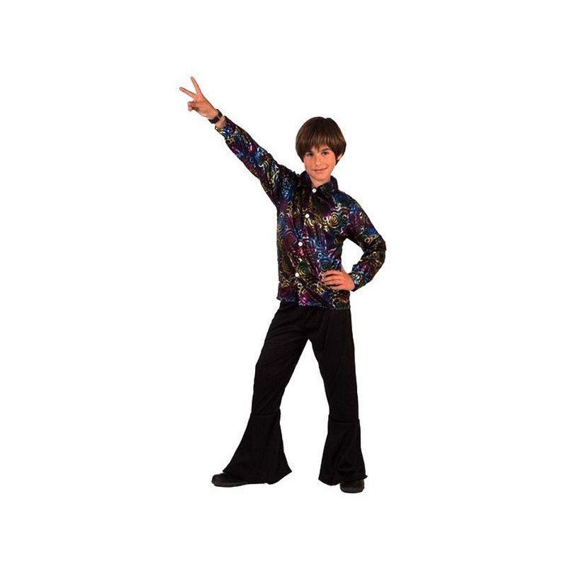 Déguisement disco garçon taille 3-4 ans Déguisements 7686