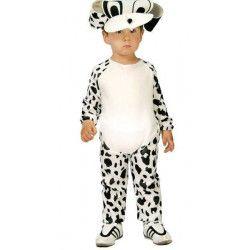 Déguisement dalmatien bébé 12 mois Déguisements 78003