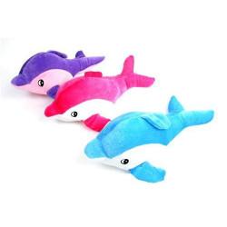 Peluche bébé dauphin 25 cm Jouets et articles kermesse 78228
