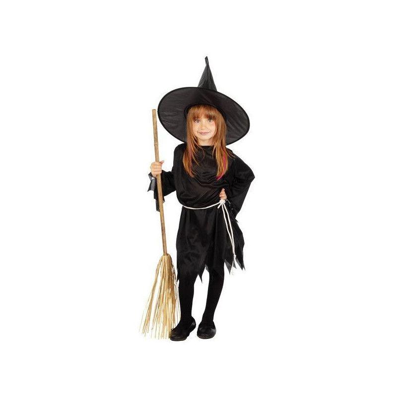 Déguisement sorcière fille 4-6 ans Déguisements 78581