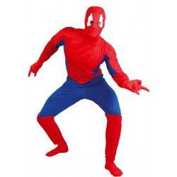 Déguisement homme araignée taille L-XL Déguisements 80006