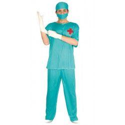 Déguisement de chirurgien adulte Déguisements 80223
