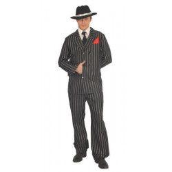 Déguisement gangster homme taille L-XL Déguisements 80231