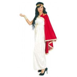 Déguisement romaine avec cape femme taille M-L Déguisements 80237