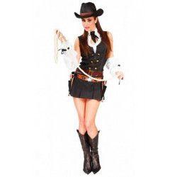 Déguisement cowgirl femme Déguisements 80361