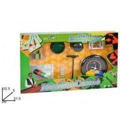 Coffret minibox casino Jouets et articles kermesse 8038604