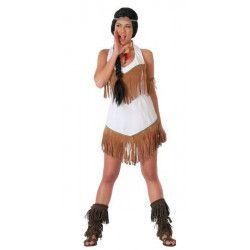 déguisement indienne femme taille M Déguisements 80413