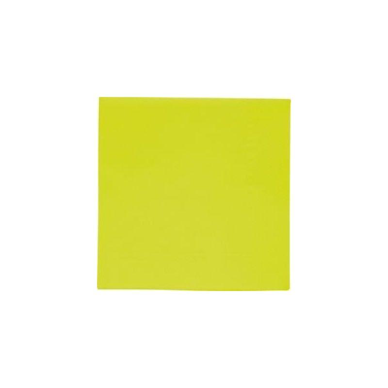 Serviettes papier couleur verte Déco festive 118395