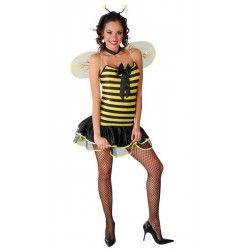 Déguisement abeille sexy femme taille M-L Déguisements 80498