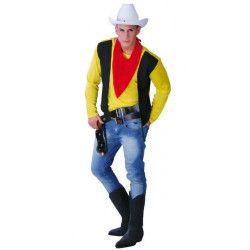 Déguisement Cowboy lucky adulte Déguisements 80518