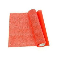 Déco festive, Chemin de table bricotex lurex rouge 30 cm x 5 m, 80543831907ROUGE, 6,50 €