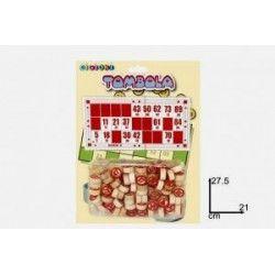 Jeu de loto/bingo 8059944 Jouets et kermesse 8059944