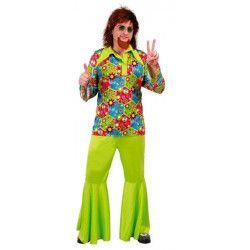Déguisement hippie homme Déguisements 80631