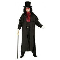 Déguisements, Déguisement Lord Vampire adulte, 80685, 29,90€