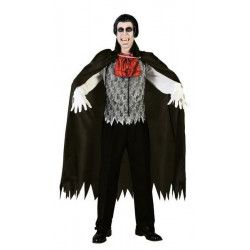 Déguisement vampire Victor homme taille L Déguisements 80691