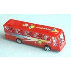Jouets et kermesse, Autocar 19 cm rétro friction, 8069448, 0,85€