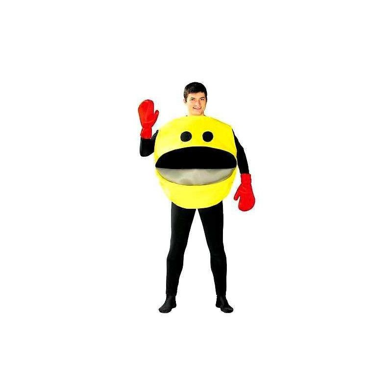 Déguisement boule jaune Déguisements 80770