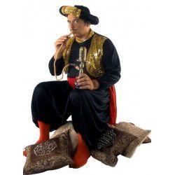 Déguisement sultan homme taille L Déguisements 80771