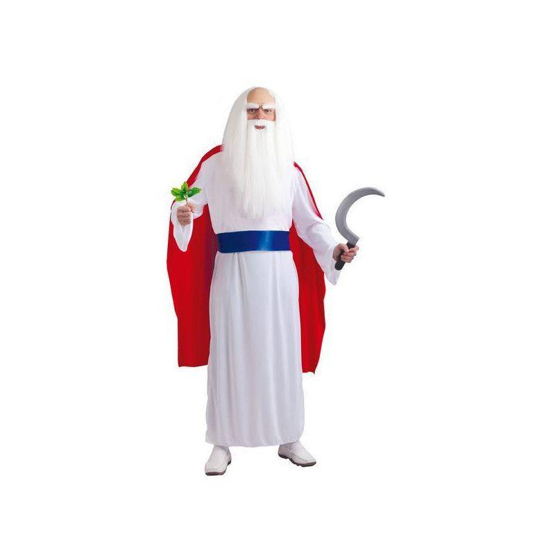 Déguisement druide homme taille L-XL Déguisements 80779