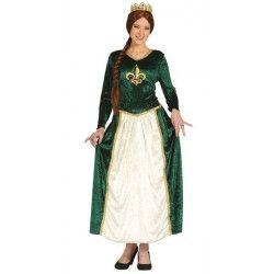 Déguisement femme médiévale taille L Déguisements 80802