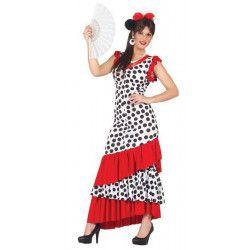 Déguisement danseuse espagnole femme taille M Déguisements 80881