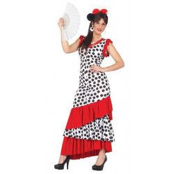 Déguisement danseuse espagnole femme taille L Déguisements 80882
