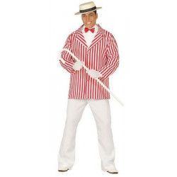 Déguisement veste homme année 20 taille M-L Déguisements 80899