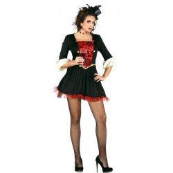 Déguisement comtesse vampire femme taille M Déguisements 80902