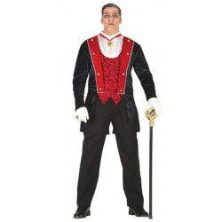 Déguisement comte vampire homme taille L-XL Déguisements 80903