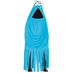 Déguisement monstre bleu adulte Déguisements 80969