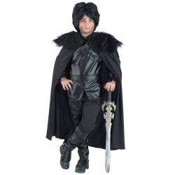 Déguisement chevalier des 7 royaumes garçon 8 ans Déguisements 81008