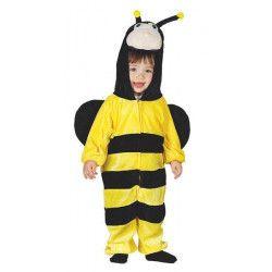 Déguisement abeille bébé 6-12 mois Déguisements 81011