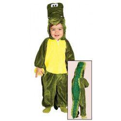 Déguisements, Déguisement crocodile bébé 6-12 mois, 81013, 25,90€