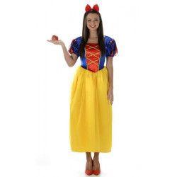 Déguisement princesse conte de fée femme taille M-L Déguisements 81021-83162