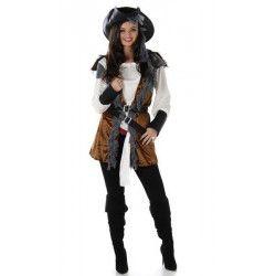 Déguisement pirate femme taille XL Déguisements 81056-83199