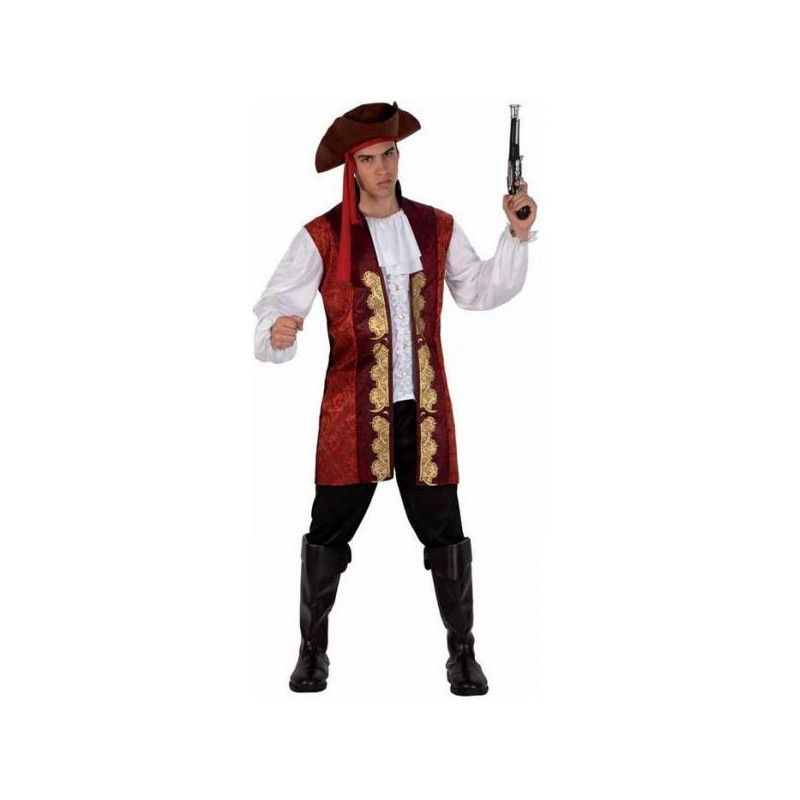 Déguisement pirate homme taille XL Déguisements 11867