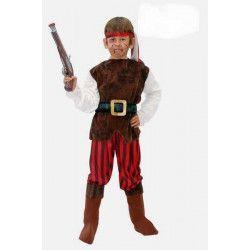Déguisement pirate garçon 7-9 ans Déguisements 81067