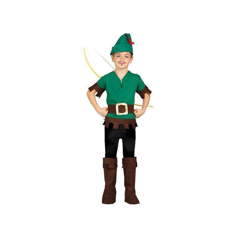 Déguisement archer garçon 7-9 ans Déguisements 81242