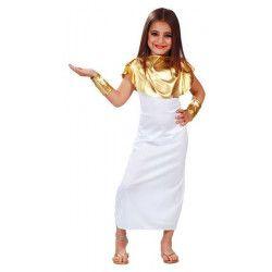 Déguisements, Déguisement grecque enfant 7-9 ans, 81268, 14,90€
