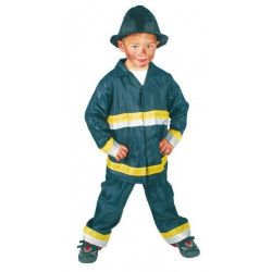 Déguisement pompier garçon 7-9 ans Déguisements 81372