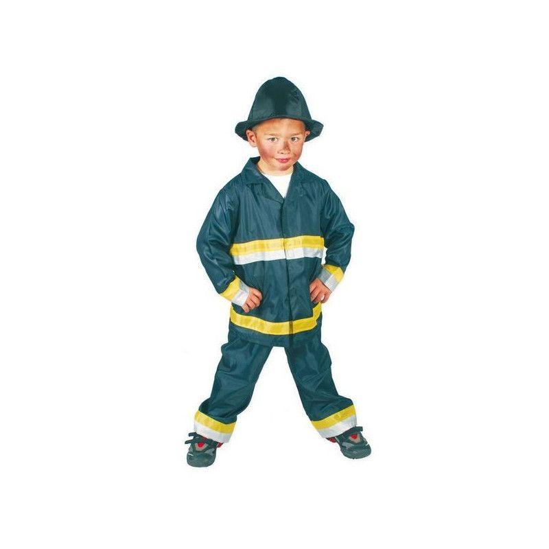 Déguisement pompier garçon 10-12 ans Déguisements 81373
