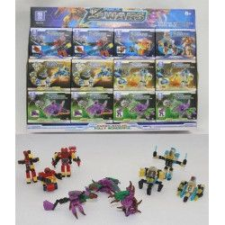 Jouets et kermesse, Jeu de construction Space Fight /24/, 8162, 0,95 €