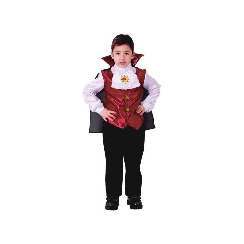 Déguisement Dracula garçon 4-6 ans Déguisements 81820