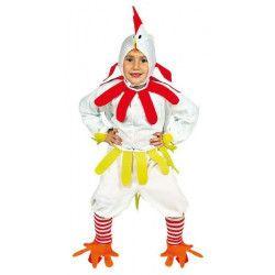 Déguisement poule enfant 4-6 ans Déguisements 81893