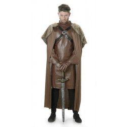 Déguisement chevalier médiéval homme taille L Déguisements 82022L-149139