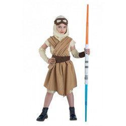 Déguisement guerrière de la Galaxie fille 6 ans Déguisements 82306
