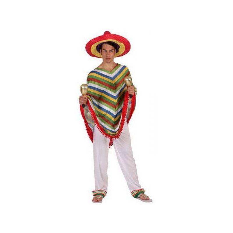 Déguisement mexicain adulte taille XL Déguisements 12009