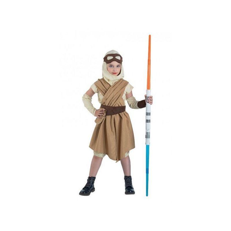 Déguisement guerrière de la galaxie fille 12 ans Déguisements 82312