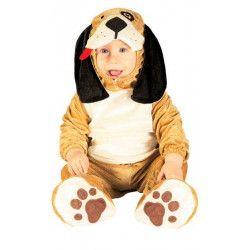 Déguisement chien bébé 12-24 mois Déguisements 82621